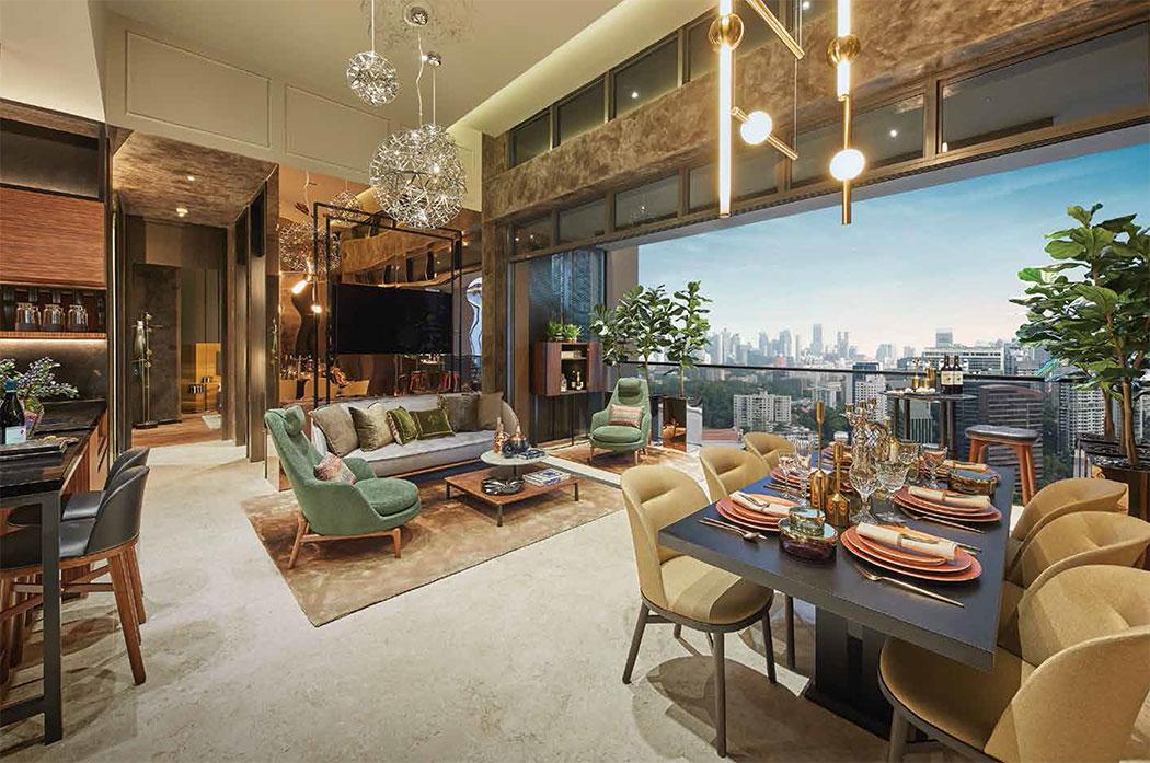 pullman-residences-living-singapore